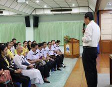การตรวจ นิเทศ ติดตาม การใช้จ่ายเงินอุดหนุนโรงเรียนเอกชน 2562